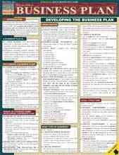 How to Write a Business Plan Quick Reference Guide By Barcharts, Inc. (COR)